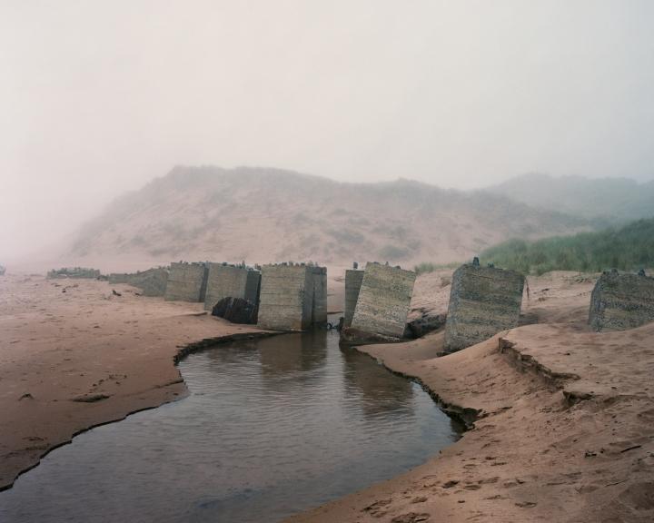Newburgh I, Aberdeenshire, Scotland. 2012